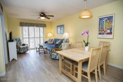 880 A1A Beach Blvd UNIT 3112, St Augustine Beach, FL 32080 - #: 925199