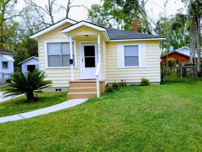 3625 Green St, Jacksonville, FL 32205 - #: 925210