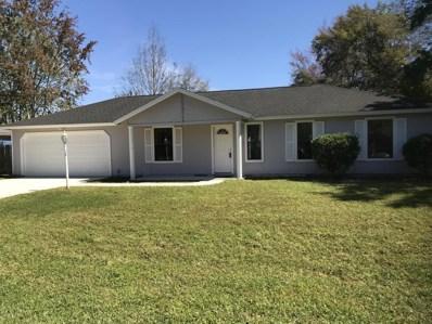 1745 Largo Ct, Middleburg, FL 32068 - MLS#: 925236