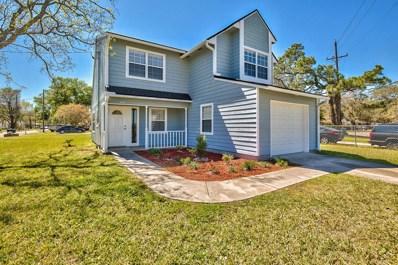 430 Trout River Dr, Jacksonville, FL 32208 - #: 925245