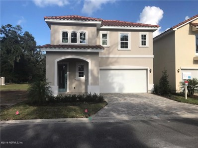Fernandina Beach, FL home for sale located at 96015 Enclave Manor, Fernandina Beach, FL 32034