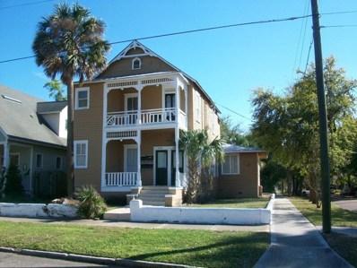 306 E 3RD St, Jacksonville, FL 32206 - #: 925277