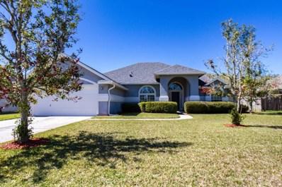 157 N Lake Cunningham Ave, Jacksonville, FL 32259 - #: 925290