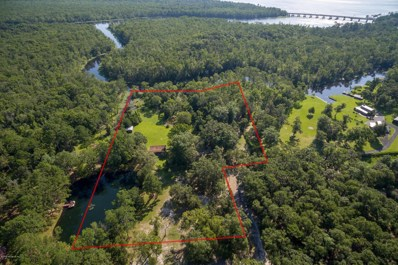 1520 Peters Creek Rd, Green Cove Springs, FL 32043 - MLS#: 925367