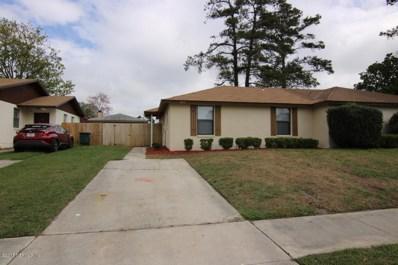 2787 Hidden Village Dr, Jacksonville, FL 32216 - #: 925381