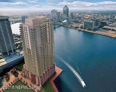 1431 Riverplace Blvd UNIT 3305, Jacksonville, FL 32207 - MLS#: 925383
