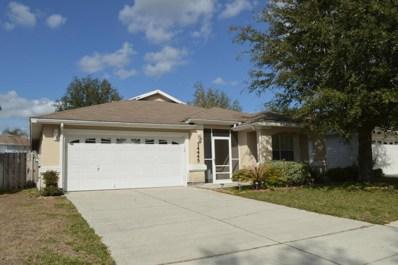 14445 Woodfield Cir S, Jacksonville, FL 32258 - #: 925399