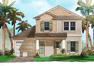 2194 Shell Cove Cir, Fernandina Beach, FL 32034 - MLS#: 925407