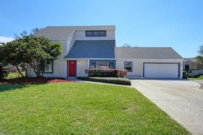 14718 Plumosa Dr, Jacksonville, FL 32250 - MLS#: 925445