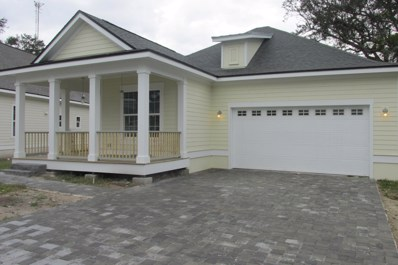 Fernandina Beach, FL home for sale located at 1561 Coastal Oaks Cir, Fernandina Beach, FL 32034