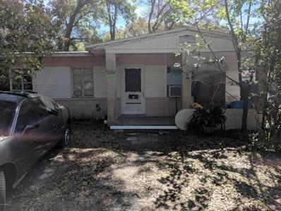 5464 River Forest Dr, Jacksonville, FL 32211 - #: 925472