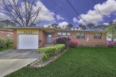 5150 Oakside Dr, Jacksonville, FL 32244 - MLS#: 925477