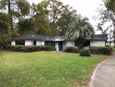9507 E Carbondale Dr, Jacksonville, FL 32208 - #: 925501