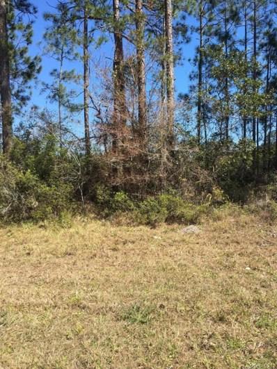 County Road 127, Sanderson, FL 32087 - #: 925506