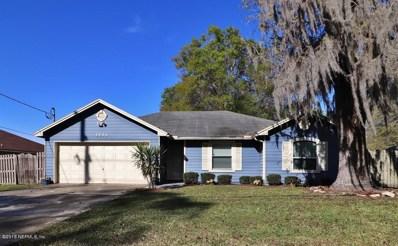 6644 Ricker Rd, Jacksonville, FL 32244 - #: 925519