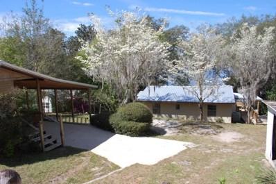 6794 Crystal Lake Rd, Keystone Heights, FL 32656 - MLS#: 925564