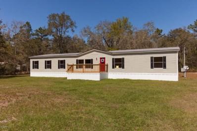 112 Buckskin Dr, Florahome, FL 32140 - #: 925572
