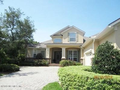 704 Kendall Brook Ln, St Augustine, FL 32095 - #: 925581