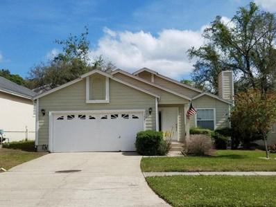 11981 S Harbour Cove Dr, Jacksonville, FL 32225 - MLS#: 925583