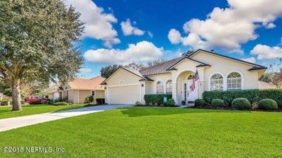 548 Sparrow Branch Cir, Jacksonville, FL 32259 - #: 925585