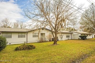 250 Crescent Ln, Crescent City, FL 32112 - #: 925589