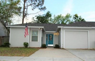 14344 Courtney Woods Ln, Jacksonville, FL 32224 - #: 925601