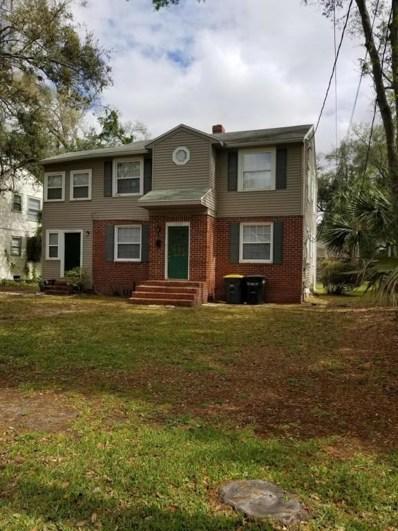 1537 Flagler Ave, Jacksonville, FL 32207 - #: 925608