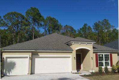 159 Deerfield Meadows Cir, St Augustine, FL 32086 - #: 925620
