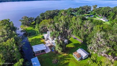 8232 Hall Ln, St Augustine, FL 32092 - MLS#: 925629