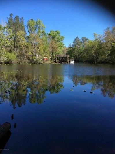 2011 Cornell Rd, Middleburg, FL 32068 - #: 925632