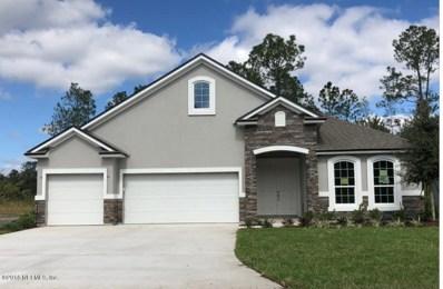53 Deerfield Meadows Cir, St Augustine, FL 32086 - #: 925633