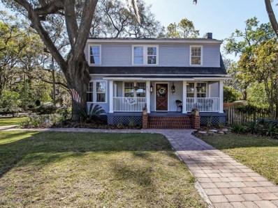 4257 Longfellow St, Jacksonville, FL 32210 - #: 925651