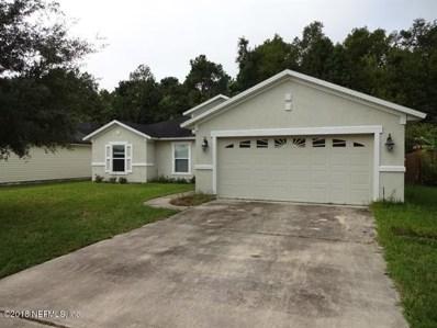 609 MacKenzie Cir, St Augustine, FL 32092 - #: 925679