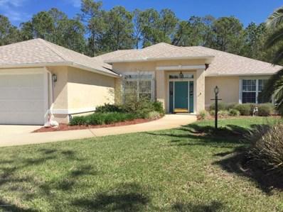 136 South Walk Pl, St Augustine, FL 32086 - #: 925694