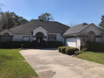 5316 Hampton Gable Ct W, Jacksonville, FL 32257 - #: 925699