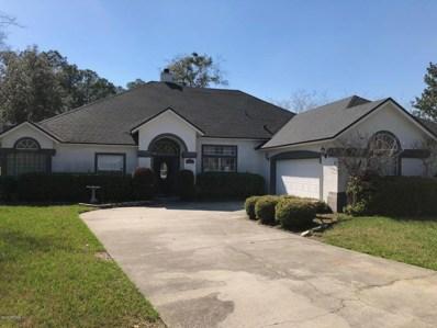 5316 Hampton Gable Ct W, Jacksonville, FL 32257 - #: 925699