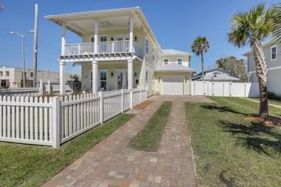 312 Cedar St, Neptune Beach, FL 32266 - #: 925710