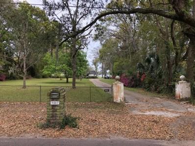 9507 E Carbondale Dr, Jacksonville, FL 32208 - #: 925714