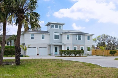 211 35TH Ave S, Jacksonville Beach, FL 32250 - #: 925723