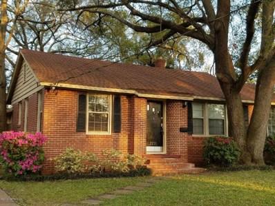 2231 Larchmont Rd, Jacksonville, FL 32207 - #: 925724