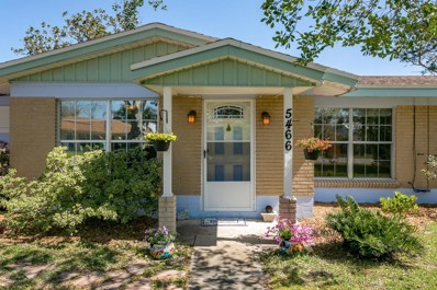 5466 2ND St, St Augustine, FL 32080 - #: 925751