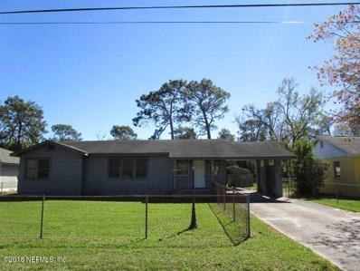 1550 Bassett Rd, Jacksonville, FL 32208 - #: 925782