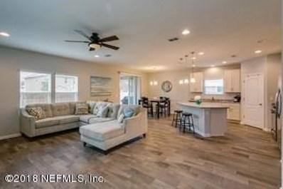 4833 Reef Heron Cir, Jacksonville, FL 32257 - MLS#: 925805