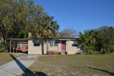 2802 Justina Rd, Jacksonville, FL 32277 - #: 925809
