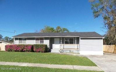 10416 Biscayne Blvd, Jacksonville, FL 32218 - #: 925815