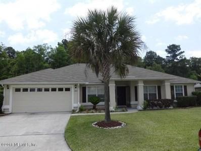 14081 Crestwick Dr E, Jacksonville, FL 32218 - #: 925821