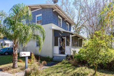 1932 Landon Ave, Jacksonville, FL 32207 - MLS#: 925833