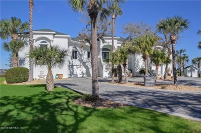 Fernandina Beach, FL home for sale located at 96604 Sandpenny Island, Fernandina Beach, FL 32034