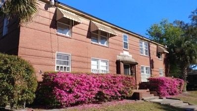 805 King St UNIT 4, Jacksonville, FL 32204 - #: 925852