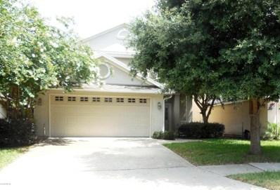 3707 Silver Bluff Blvd, Orange Park, FL 32065 - #: 925860